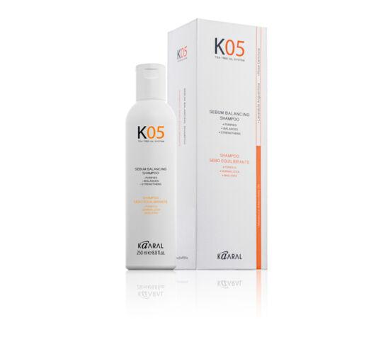 Shampoo Sebo Equilibrante