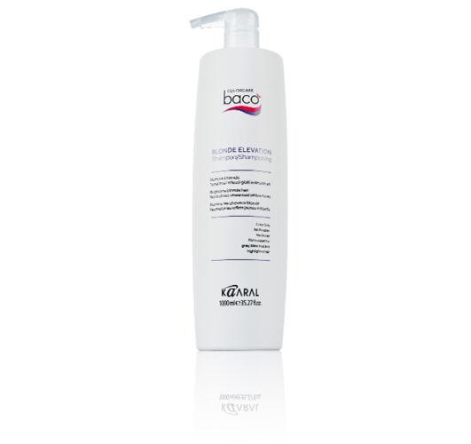 Blonde Elevation Shampoo – 1000ml