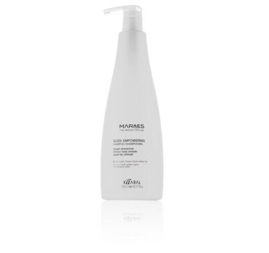 Sleek Empowering Shampoo – 1000ml