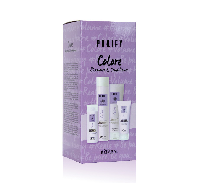 Box Purify Colore