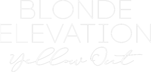 Blonde Elevation Yellow Out